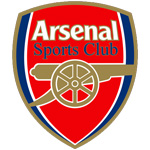 Arsenal Sports Club Logo