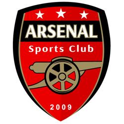 Arsenal Sports Club Logo
